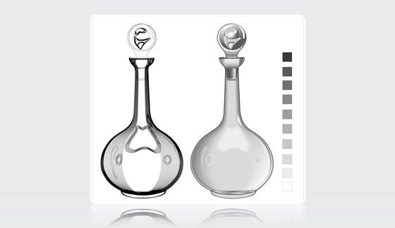 web designer - photomontage - affiche